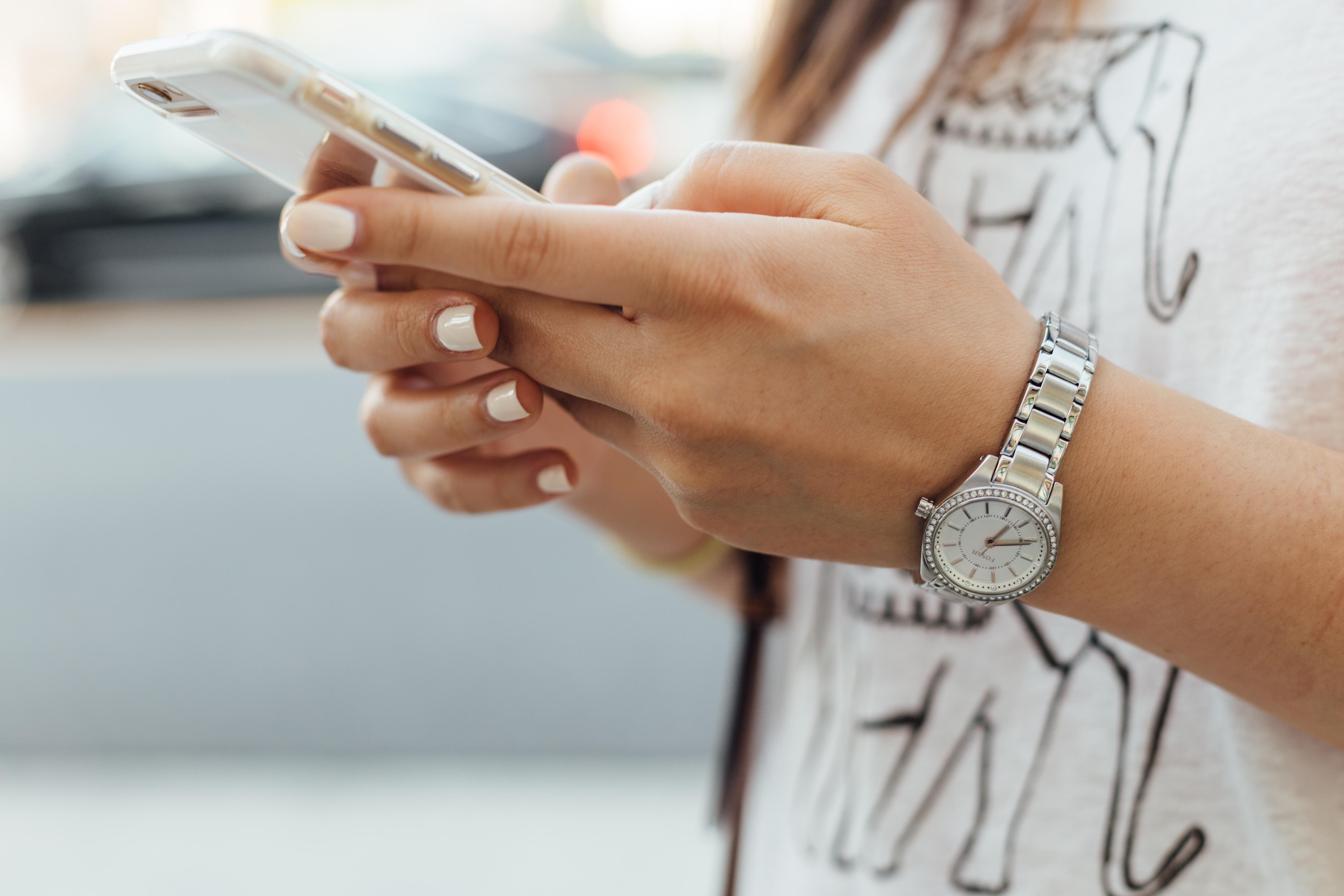 Vad ska vi mer kunna göra med våra telefoner?